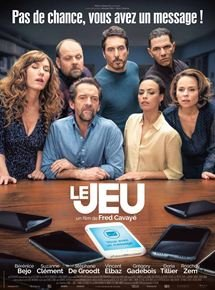 Regarder Le Jeu (2018) Streaming VF | Complet | Francais ...